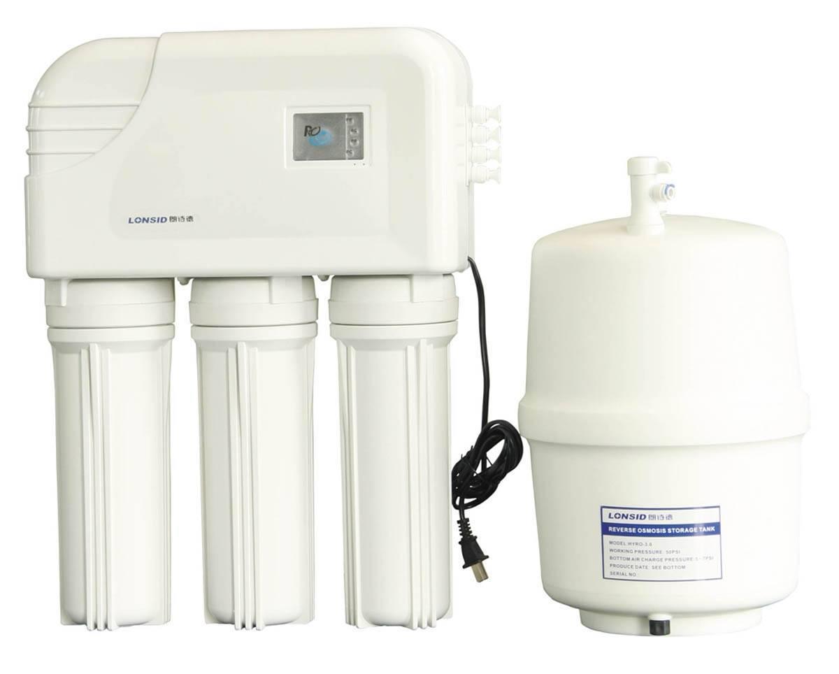 water filter machine