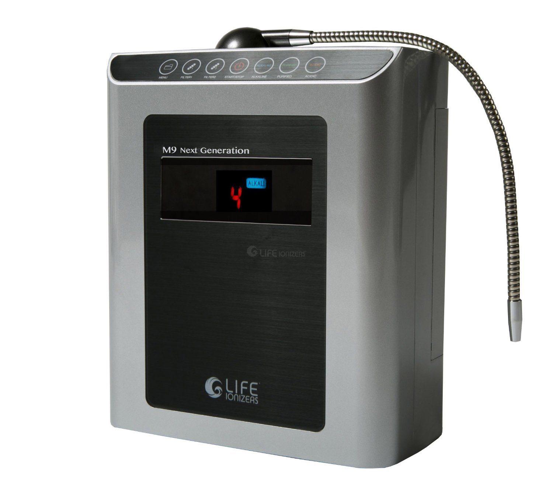 M9 Next Gen. Countertop Water Ionizer