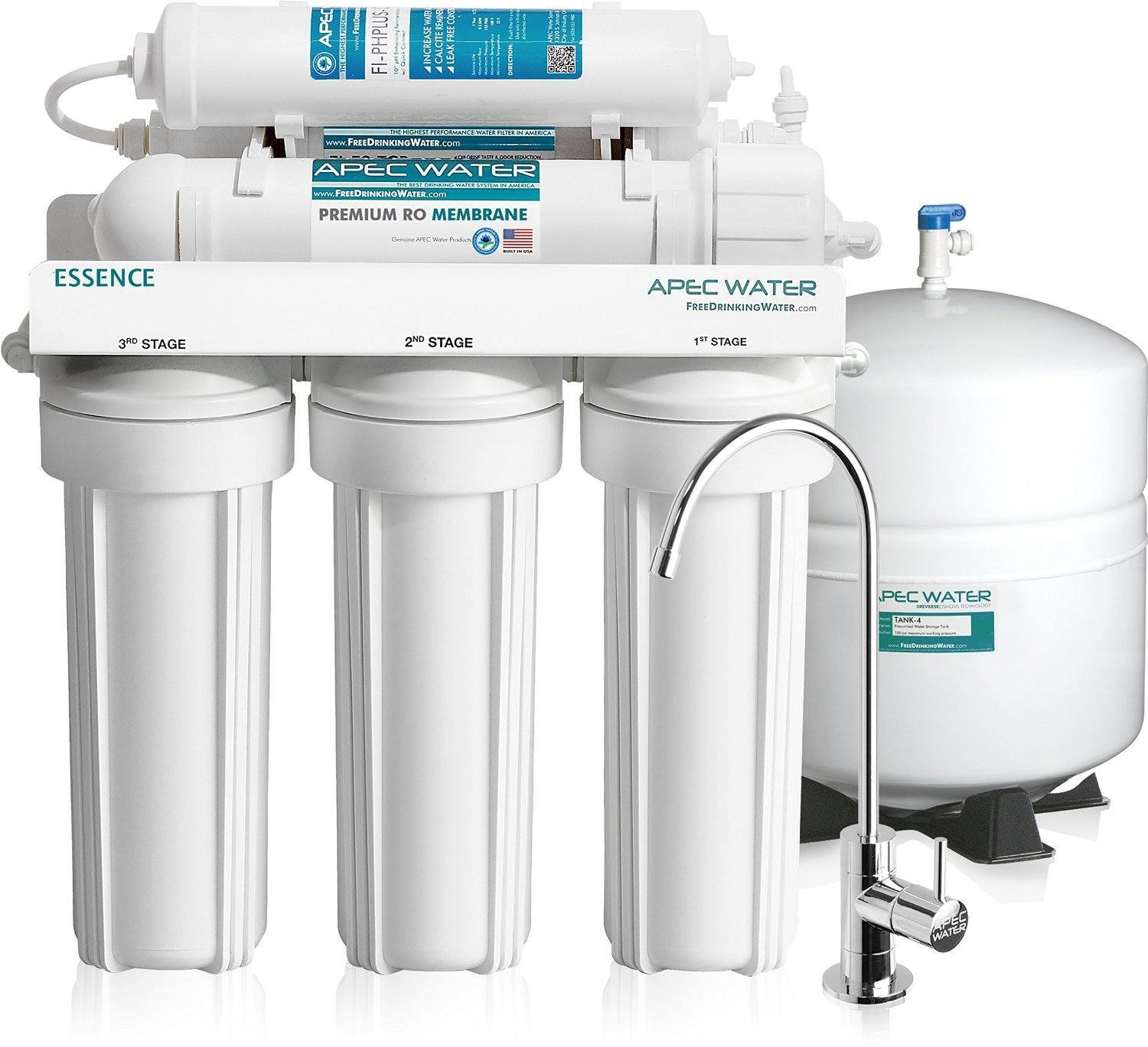 APEC Water Systems ROES-PH75 Top Tier