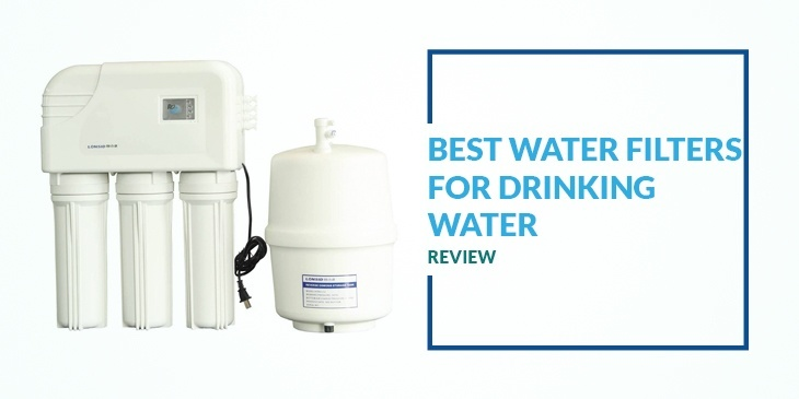 Best Water Filters For Drinking ...