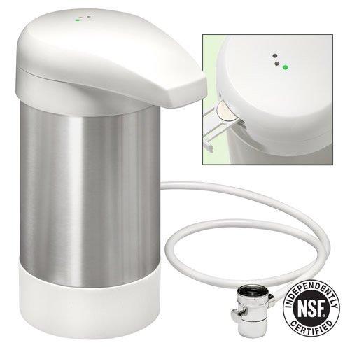 WaterChef C7000 Premium Countertop Water Filtration System